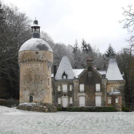 chateauneige