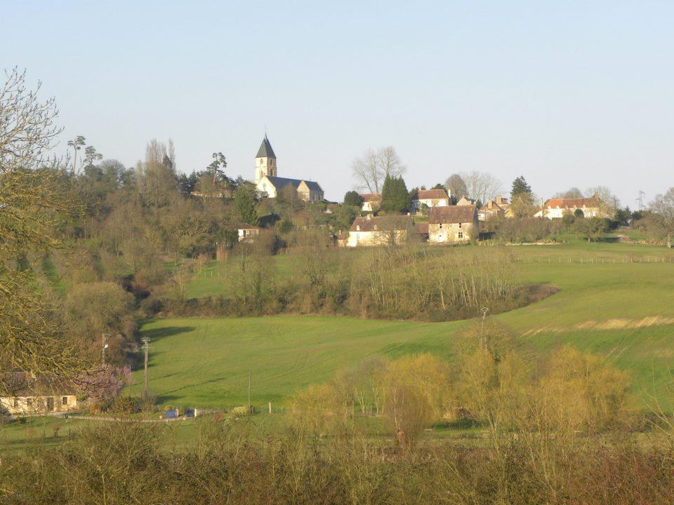 Un village millénaire