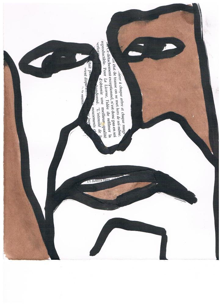 Les Artistes  (6/6)